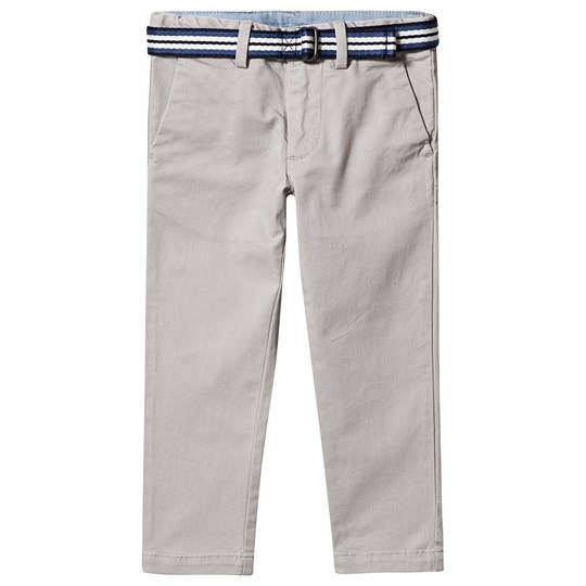 Ralph Lauren Slim Fit Chinos Grey 006