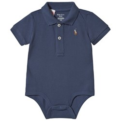 Ralph Lauren Polo Baby Body Navy