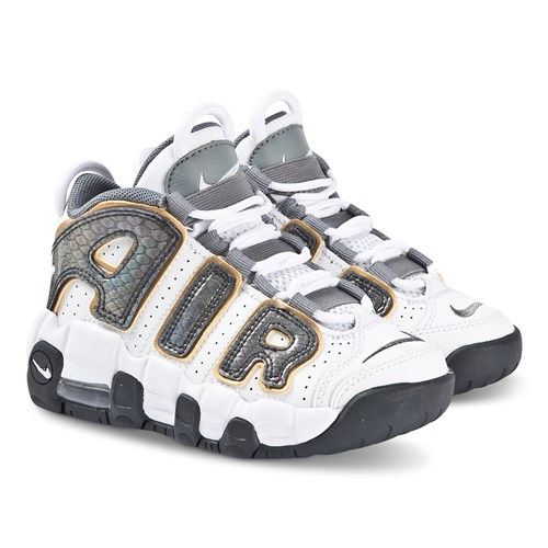 NIKE - Air More Uptempo Kids Sneakers