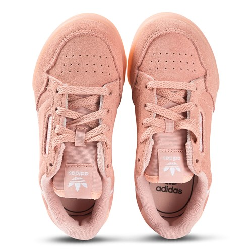 Continental 80 Kids Sneakers Glo Pink