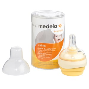 Image of Medela Calma™ Solitaire Sut One Size (954154)