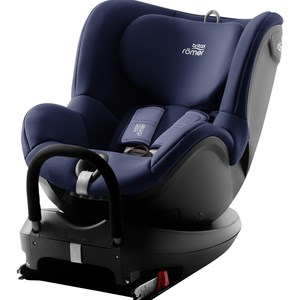 Image of Britax Dualfix² R Autostol Cosmos Moonlight Blue One Size (1554501)