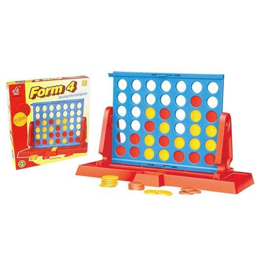 Best Time Toys Connect 4 Multi