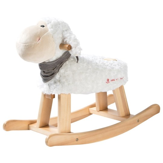 Best Time Toys Play Rocking Sheep