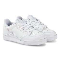 adidas Originals Continental 80 Kids Sneakers White and Iridescent