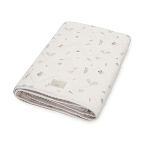 Image of Cam Cam Copenhagen 100 x 100 Baby Tæppe Fawn One Size (1483550)