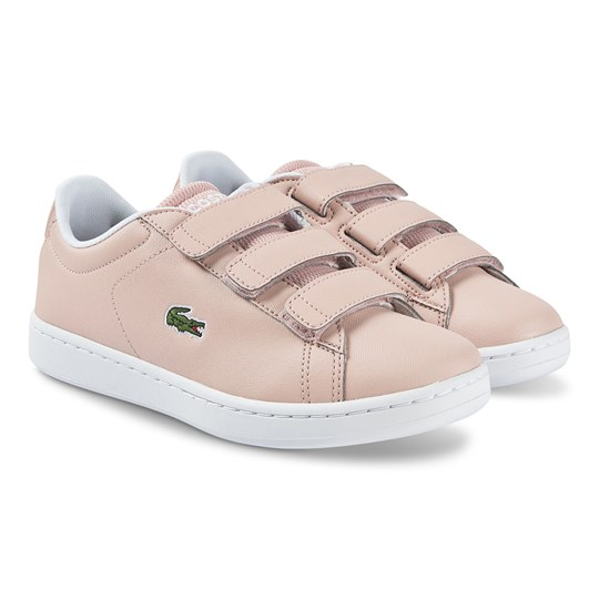 Lacoste Carnaby Sneakers Pale Pink 7F8