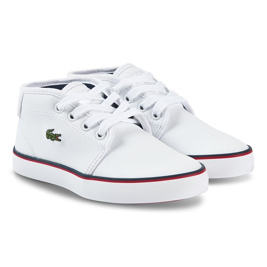 Lacoste Ampthill Sneakers White 407