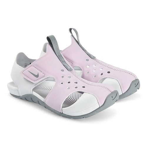 Sunray Protect 2 Sandals Iced Lilac and