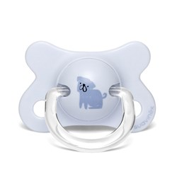 Suavinex Fusion Physiological Silicone 2-4 m Pacifier