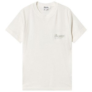 Image of Bonpoint Broderet T-Shirt Hvid 6 years (1574960)