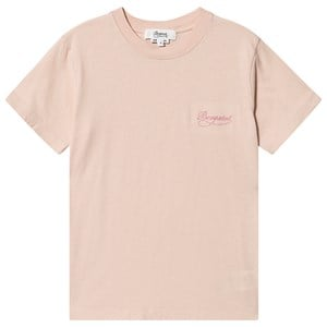Image of Bonpoint Broderet T-Shirt Pink 4 years (1574965)
