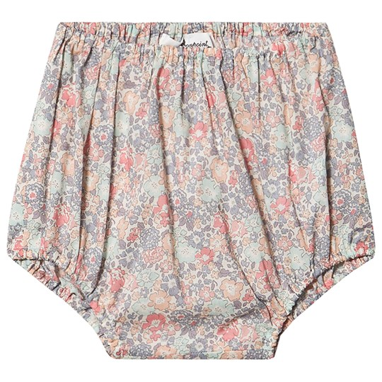 Bonpoint Liberty Print Bloomers Multi Floral 525D