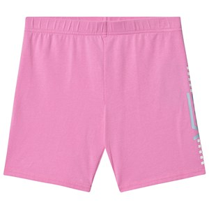 Image of Vans Logo Cycling Shorts Lyserødt L (12-14 years) (1551622)