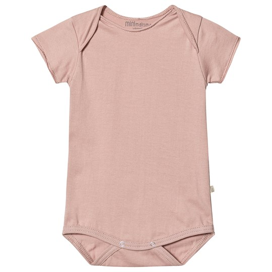 minimalisma Nooma Baby Body Dusty Rose Dusty Rose