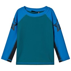 Molo Neptune Rash Guard Skydive Block