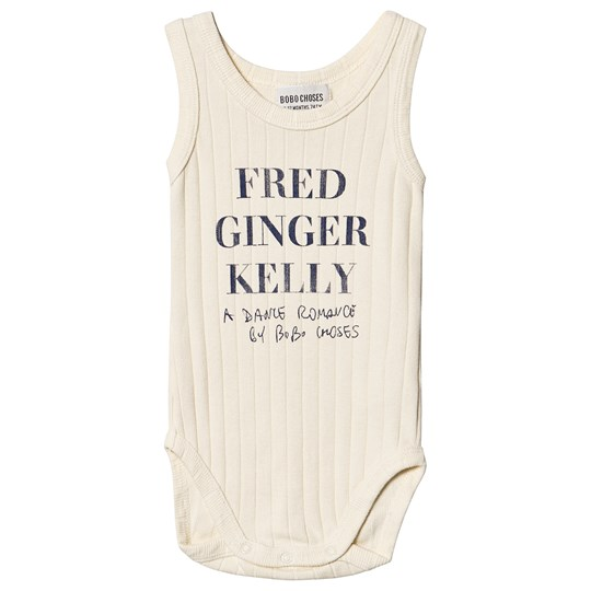 Bobo Choses Fred Ginger and Kelly Baby Body Turtledove Turtledove
