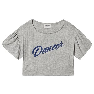 Image of Bobo Choses Dancer Top Blue Fog 4-5 Years (1573037)