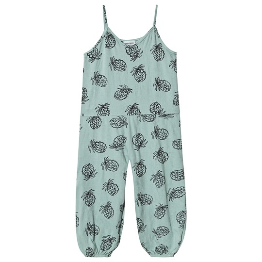 Bobo Choses Pineapple Jersey Potkupuku Frosty Green Frosty Green