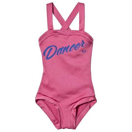 Bobo Choses Dancer Swimsuit Heather Rose Heather Rose
