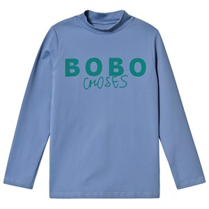 Image of Bobo Choses Bobo Choses UV Bade Top i Azure Blue 2-3 Years (1573507)
