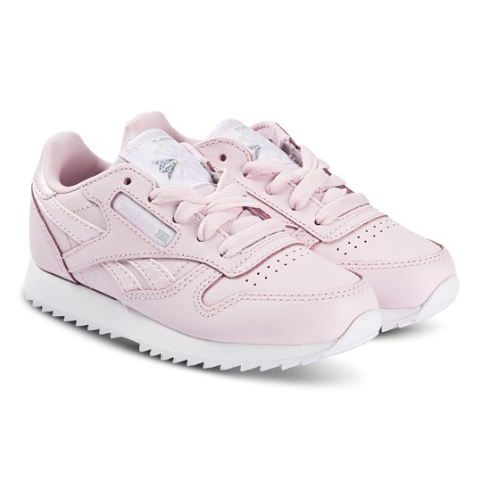 Reebok Classic Leather Kids Sneakers Pink pixel pink/white/NONE