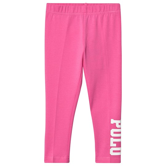 Ralph Lauren POLO Leggings Pink 005