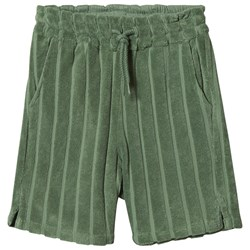 Soft Gallery Alisdair Shorts Basil