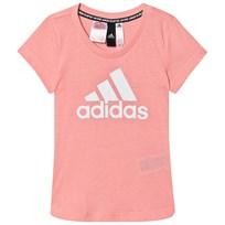 adidas Performance Black ID Holiday T Skjorte Babyshop.no