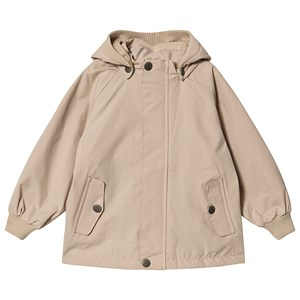 Image of Mini A Ture Wally Jacket Doeskind Sand 12m/80cm (1525393)