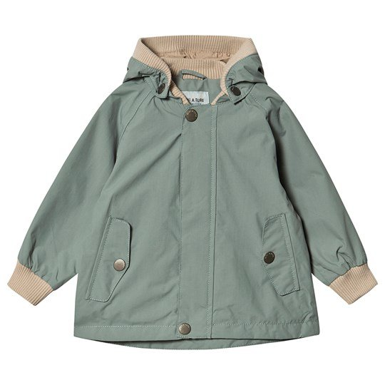 Mini A Ture Wally Jacket Chinois Green Chinois Green