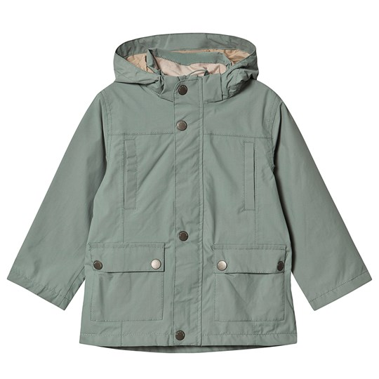 Mini A Ture Wagner Jacka Chinois Green Chinois Green