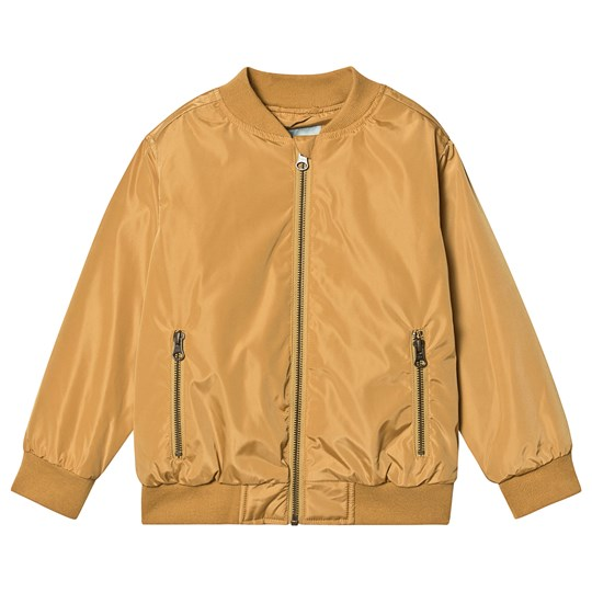 Mini A Ture Július Jacket Honey Mustard Honey Mustard