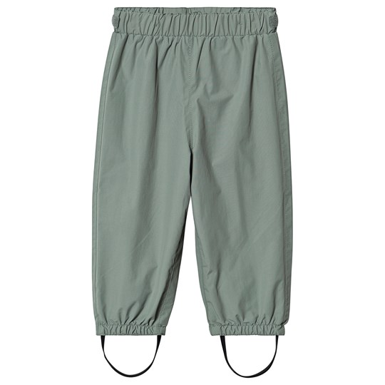 Mini A Ture Wilans Pants Chinois Green Chinois Green