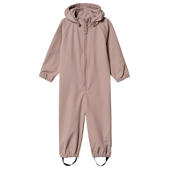 Mini A Ture Arno Coverall Muted Lilac Muted Lilac