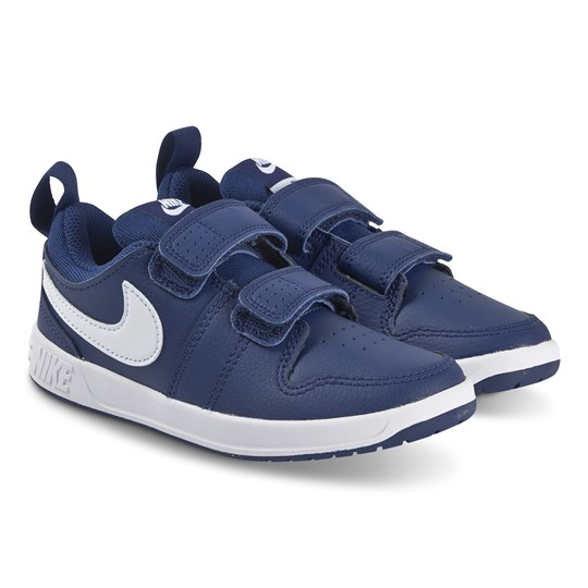 NIKE Pico 5 Kids Sneakers Deep Royal 400