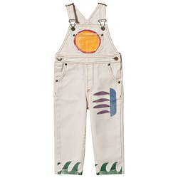 The Animals Observatory Mule Overalls White Sun