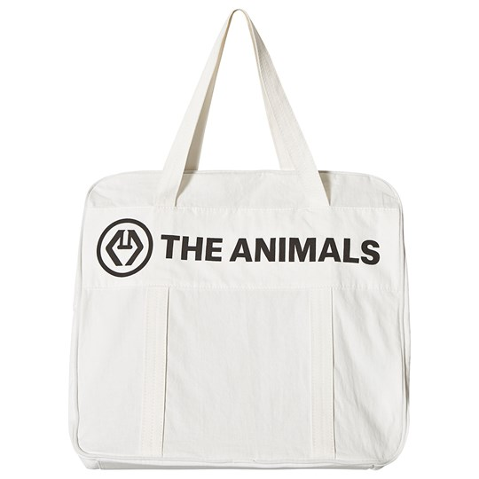 The Animals Observatory Travel The Animals Onesize Bag White WHITE THE ANIMALS