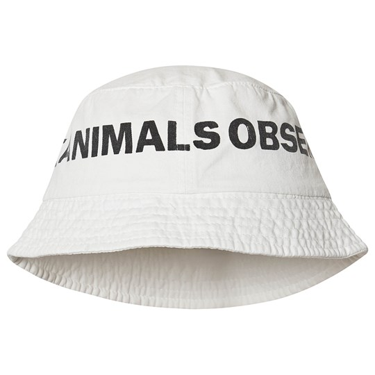 The Animals Observatory Starfish Hat White/The Animals 53 cm WHITE THE ANIMALS