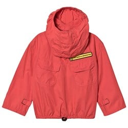 The Animals Observatory Carp Jacket Red