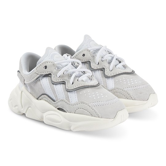 adidas Originals Ozweego Infants Sneakers White crystal white/ftwr white/off white