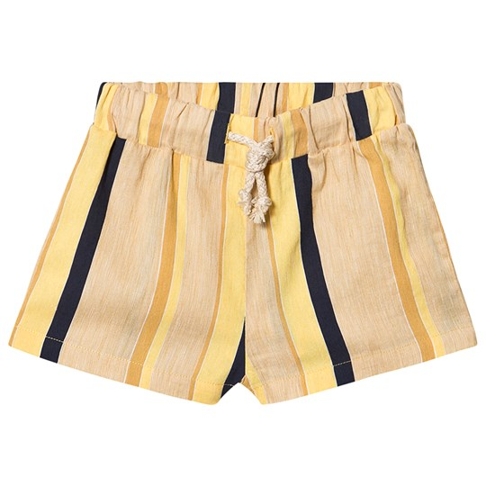 The New Society Romarin Shorts Lorenzo Stripe LORENZO STRIPE
