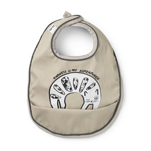 Image of Elodie Baby Bib Kindness Cat One Size (1577325)