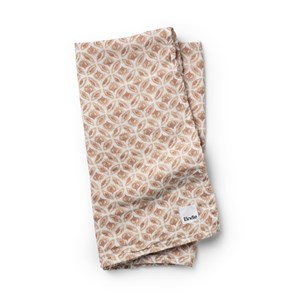 Image of Elodie Bamboo Muslin Tæppe Sweet Date One Size (1577310)