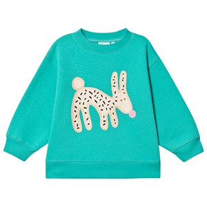 Image of Blaou Piong Sweater Turkis 1-2 år (1532879)