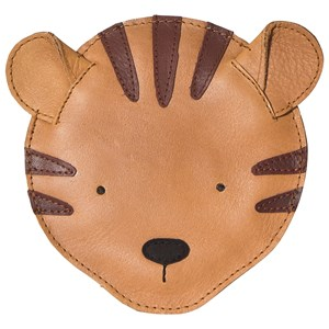 Image of Donsje Amsterdam Britta Purse Tiger One Size (1497541)