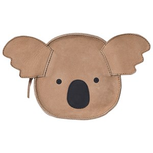 Image of Donsje Amsterdam Kapi Backpack Koala One Size (1497545)