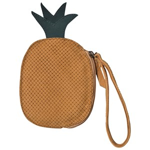 Image of Donsje Amsterdam Nanoe Coin Pouch Pineapple One Size (1497553)