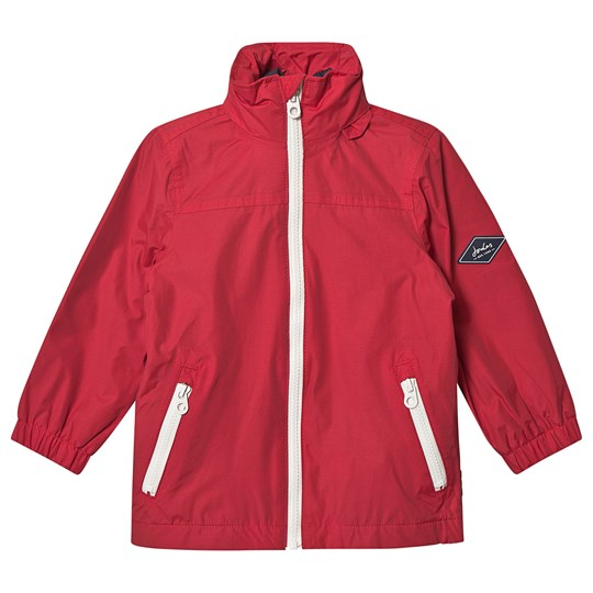 Tom Joule Lighthouse 3 in 1 Jacket Red Red