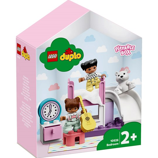 LEGO DUPLO 10926 LEGO® DUPLO® Soverom Red